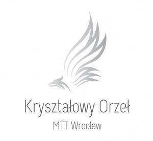 """Konkurs """"Kryształowy Orzeł MTT Wrocław"""""""