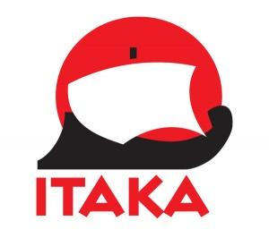 Rajska Wyspa Itaki