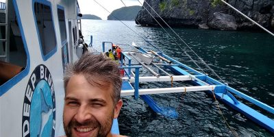Piotr Kądziela: Tajlandia – Poznaj gospodarza