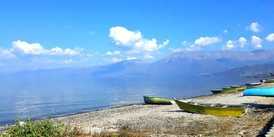 Izabela Nowek Gdzie jest prawdziwa Albania?