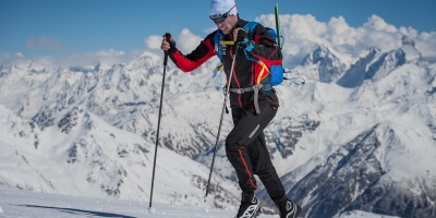 Piotr Hercog: Hercog Mountain Challenge